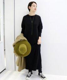 journal standard  L'essage /バルーンウールニットワンピ◆/502545615