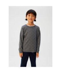 MANGO KIDS/セーター .-- DITTO (ミディアムグレー)/502546006