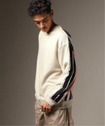 JOURNAL STANDARD relume Men's/【textile design by NOMA.t.d.】スウェット プルオーバー2/502547386