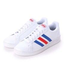 adidas/アディダス adidas GRANDCOURT BASE EE7901-23.0フットウェアホワイト (WHITE)/502547422