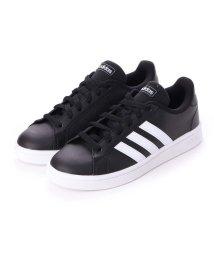 adidas/アディダス adidas GRANDCOURT BASE EE7900-23.0コアブラック/フッ (コアBLACK)/502547423
