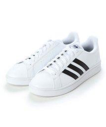 adidas/アディダス adidas GRANDCOURT BASE EE7904-23.0フットウェアホワイト (WHITE)/502547424