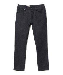 BEAMS MEN/nudie jeans / Lean Dean DRY GREEN/502498968