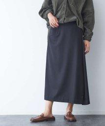 Rouge vif la cle/サキソニーポケット付スカート/502521479