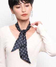 ROPE' mademoiselle/シルクタイスカーフ/502522528
