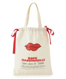 ROPE' mademoiselle/【Emily Marant×ROPE' mademoiselle】B5トートバッグS/502542747