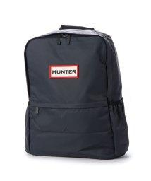 HUNTER/ハンター HUNTER ORIGINAL LARGE NYLON BACKPACK (NVY)/502547585
