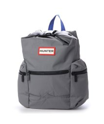 HUNTER/ハンター HUNTER ORG M TOPCLIP BACKPACK NYLON (SRA)/502547589
