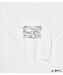 R4G/消滅都市 AFTER LOST Tシャツ/502548361