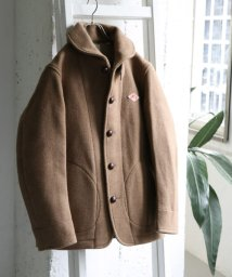 URBAN RESEARCH DOORS/DANTON WOOL MOSSER シングルジャケット/502548809