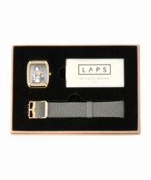 HIROB Ladys/LAPS SIGNATURE NAKANO Grey/502549046