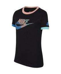 NIKE/ナイキ/キッズ/ナイキ YTH ガールズ リンガー フューチャー FEM Tシャツ/502549280