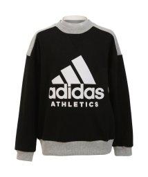 adidas/アディダス/キッズ/B SPORT ID フレンチテリー スウェットクルーネック/502549312