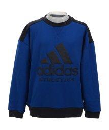 adidas/アディダス/キッズ/B SPORT ID フレンチテリー スウェットクルーネック/502549313