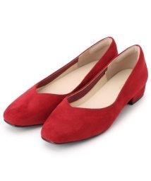 pink adobe/お客様の声をもとに作った『足に優しい』フラットパンプス/502549466