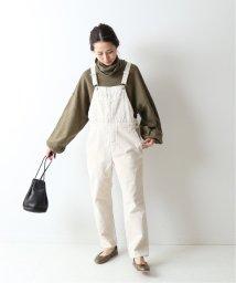 FRAMEWORK/製品染めコーデュロイサロペット◆/502549636