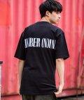 NUMBERNINE DENIM/NUMBER (N)INE DENIM(ナンバーナインデニム) オーバーサイズTシャツ/502550271