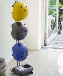 TIMELESS COMFORT/ヘルメット&自転車バッテリースタンド/502551068