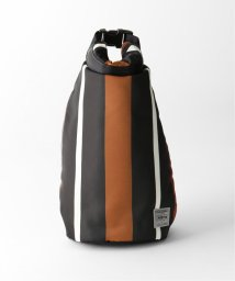 JOURNAL STANDARD relume/【NOMA t.d.】Stripe Roll Bag small:バッグ/502551114