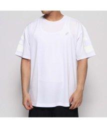 ASICS/アシックス asics バスケットボール 半袖Tシャツ プラクテイスSSトップ 2063A071/502551632