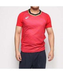 ASICS/アシックス asics バレーボール 半袖Tシャツ プラクテイスSSトップ 2053A054/502551636