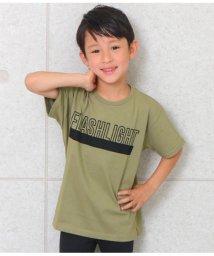 ANAP KIDS/ロゴプリントビッグTシャツ/502449448