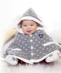 e-baby/星ジャガード+ボアクマミミマント/502487854