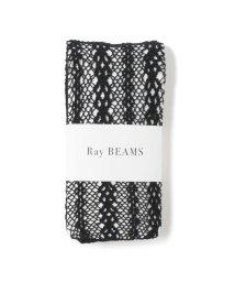 Ray BEAMS/Ray BEAMS / トーション タイツ/502395476