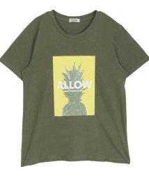 Julia Boutique/ロゴプリントトップス・カットソー・Tシャツ/200062/502553682