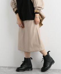 JOURNAL STANDARD/フェイクレザースカート/502554043