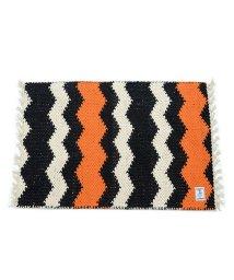 Amina/Amina【アミナ】アフリカンジオメ柄手織りラグマット/502554723