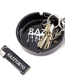 razz/RAZZIS【ラズ】灰皿&ライターセット/502554727