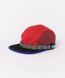 URBAN RESEARCH Sonny Label/CAL O LINE CANVAS STRAP CAP/502557841