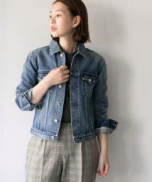 URBAN RESEARCH ROSSO/TANAKA One Two Three Jean Jacket/502557886