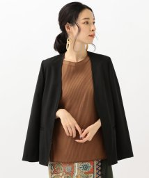 SHIPS WOMEN/【セットアップ対応可能】羽織りジャケット/502557915
