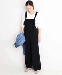 SLOBE IENA/デザインオーバーオール◆/502558167