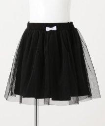 anyFAM(KIDS)/【80-130cm】スモーキー チュール スカート/502558882