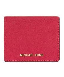 MICHAEL MICHAEL KORS/マイケル マイケルコース 二つ折り財布/500632314