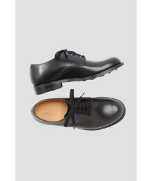 MARGARET HOWELL/LEATHER LACE UP SHOES/502379094