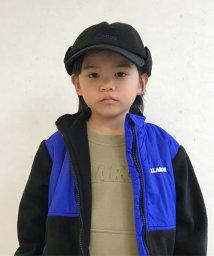 XLARGE KIDS/フリースCAP/502536197