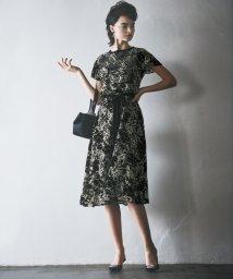 ICHIE/クリスティーナオパール ドレス/502545594