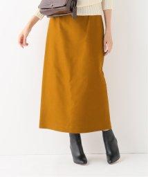 IENA/モールスキンタイトスカート/502559407
