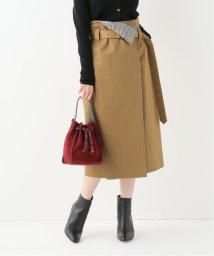 IENA/【TELA/テラ】  リバーシブルスカート/502560451