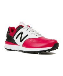 New Balance/ニューバランス/メンズ/MG574SRD/502560569