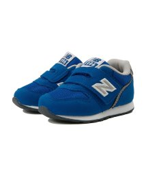 New Balance/ニューバランス/キッズ/IZ996CBLW/502560590