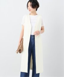 Plage/Wrinkle Double Cloth ベスト/502560851