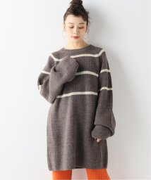 JOURNAL STANDARD relume/【NOMA t.d.】Big Stripe Sweater:セーター/502561437