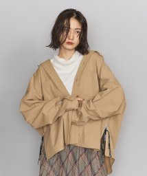 BEAUTY&YOUTH UNITED ARROWS/<VOTE MAKE NEW CLOTHES>MARVEL サイドジップジャケット/502528498