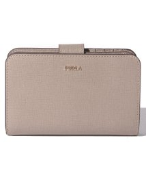 FURLA/【FURLA】BABYLON M ZIP AROUND/502546055