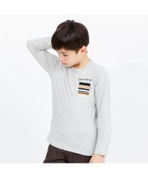 KRIFF MAYER(Kids)/KNIT-TEE(120~160cm)/502546091